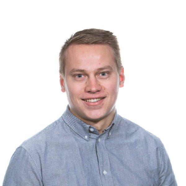 Aleksi Hämäläinen