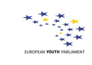 Europian Youth Parlament logo