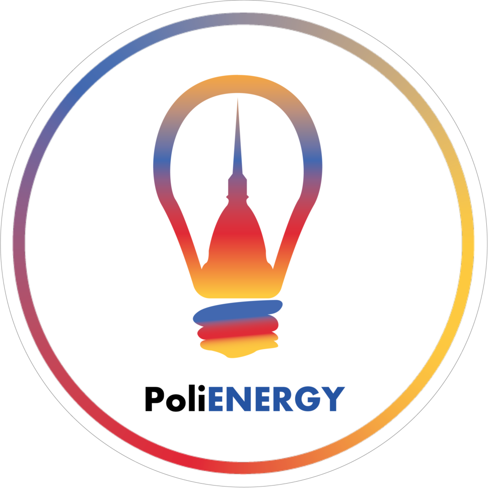 Poli Energy logo