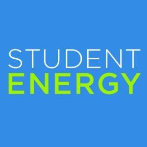 Student Energy Logo