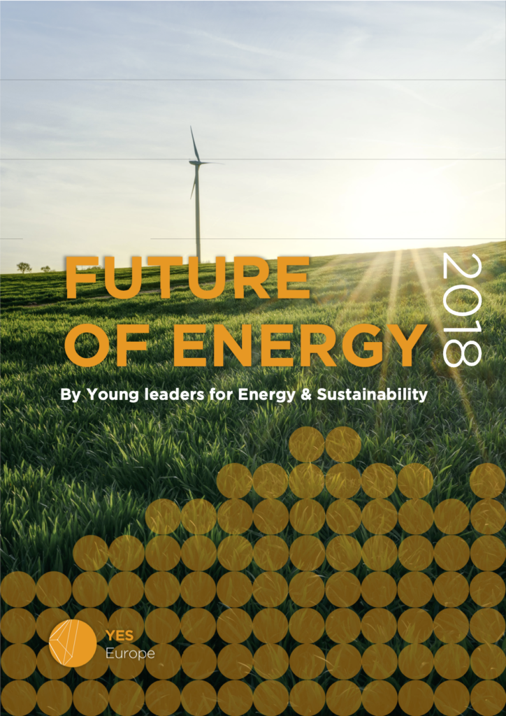 The Future of Energy Report 2018