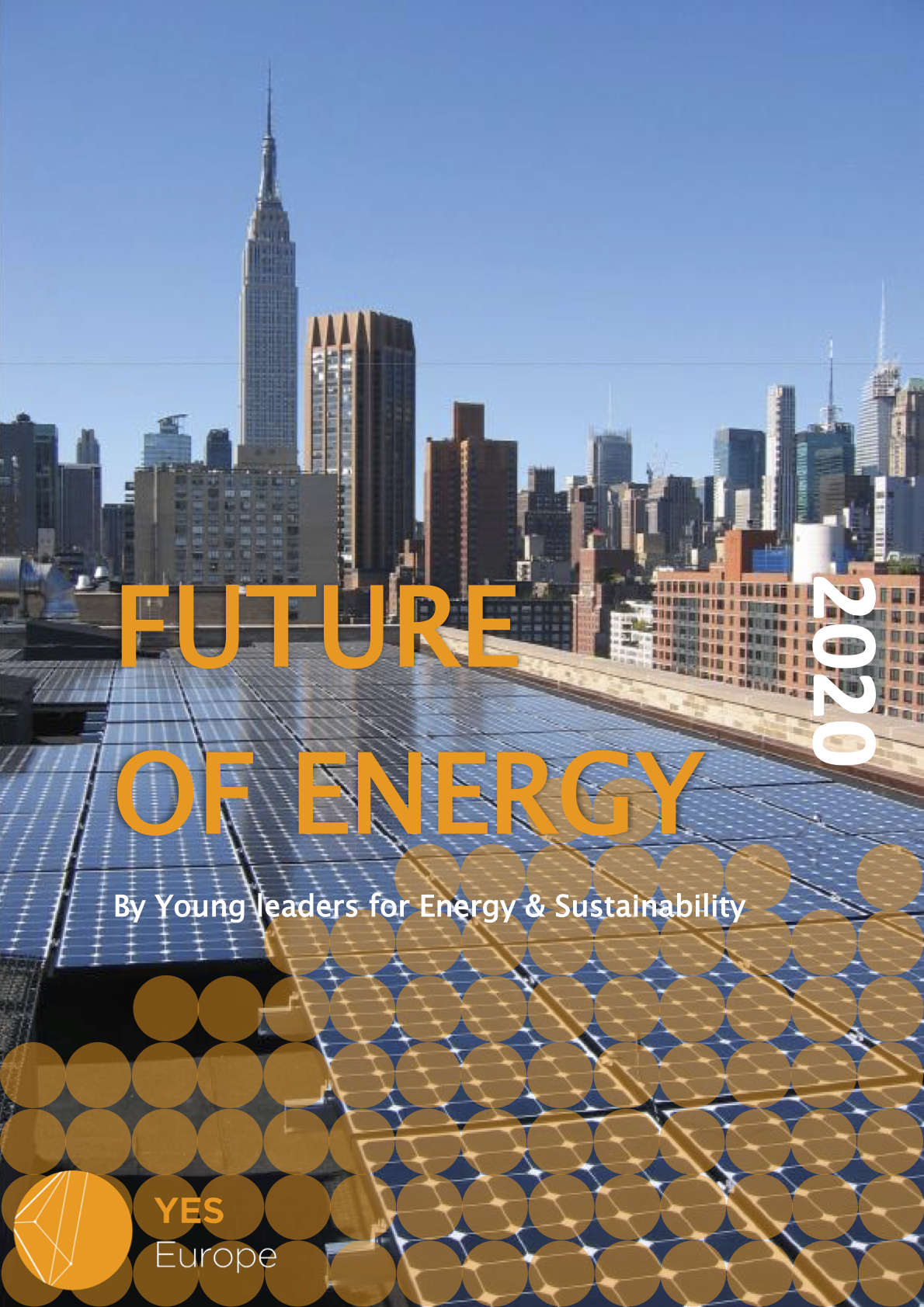 The Future of Energy Report 2020