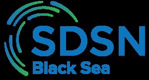 SDSN logo black sea