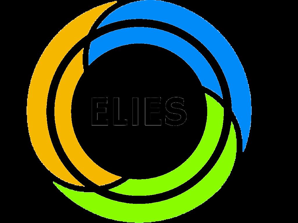 ELIES logo