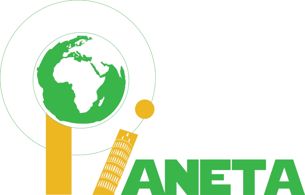 Pianeta logo