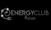 energy club tu delft logo