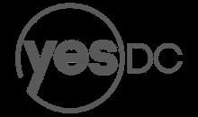 yes dc logo